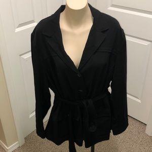 TanJay jacket